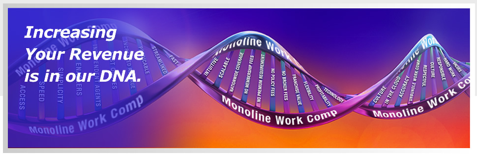 Increasing your revenue is in our DNA